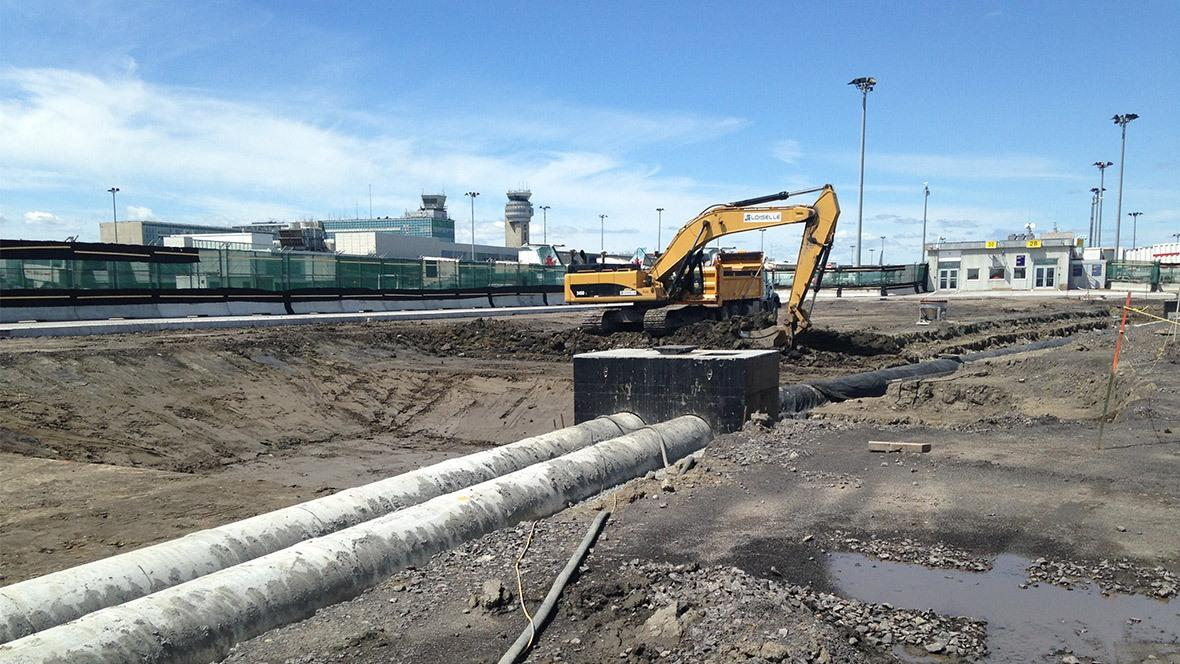 0 Excavation Dorval Loiselle